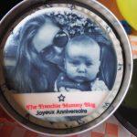 Baker Days Cake review