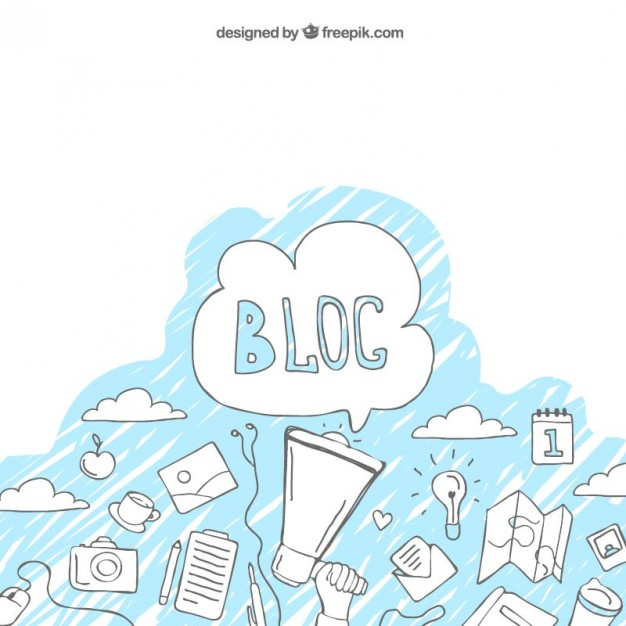 15 blogging terms to know