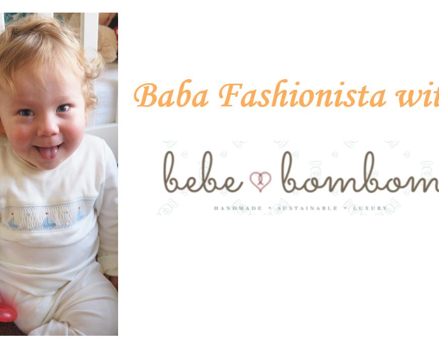 Baba Fashionista with Bebe Bombom
