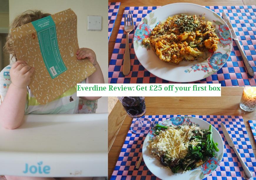 Everdine Review