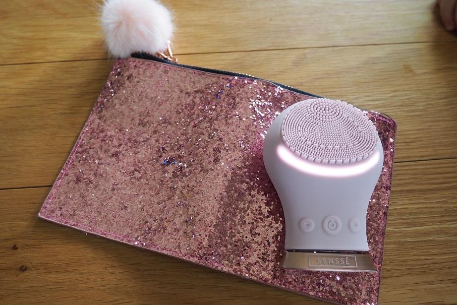 SENSSE Facial Brush Review