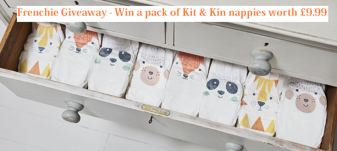 Kit & Kin Nappies Review