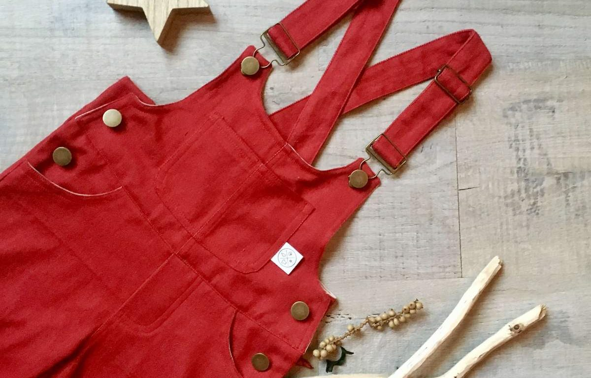 Win some Dylan Dungarees