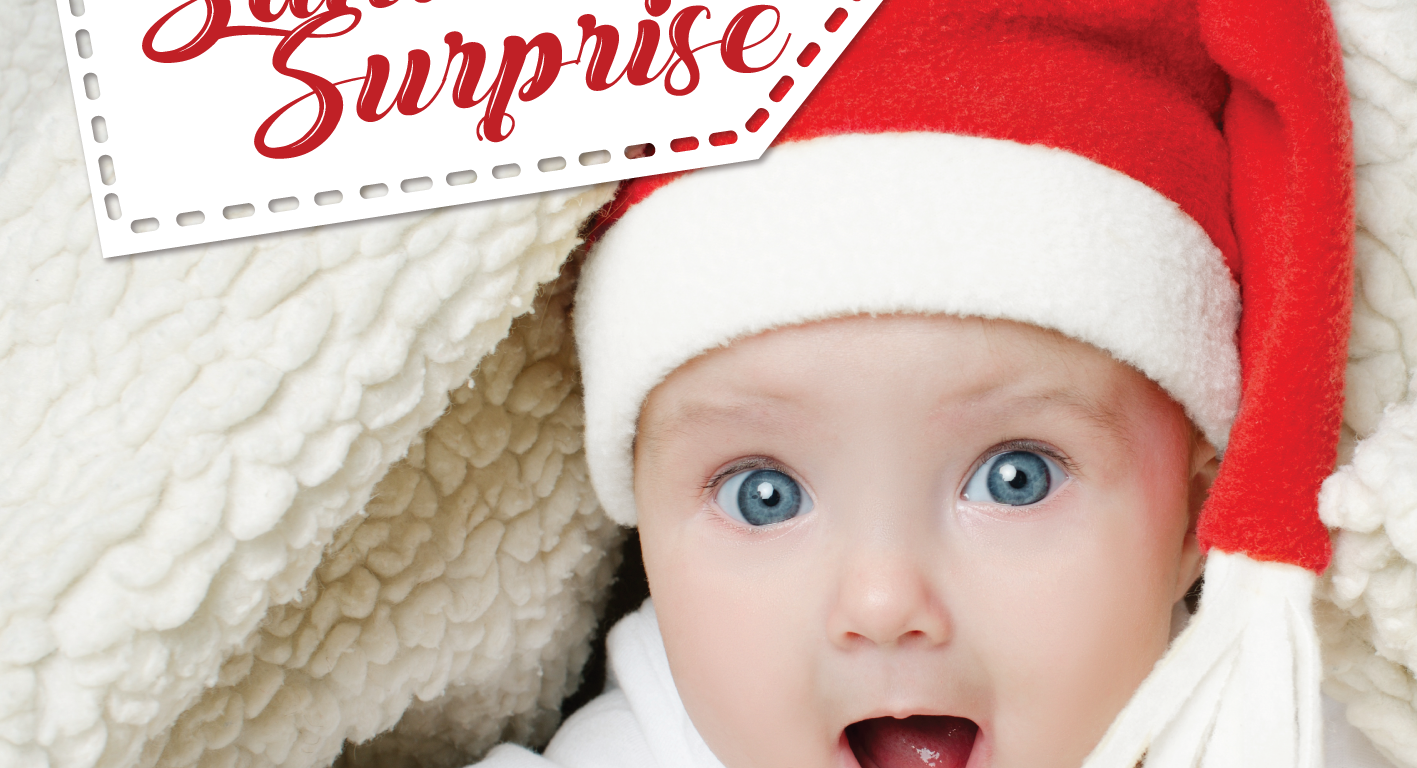 Win a Nûby Santa Surprise Box