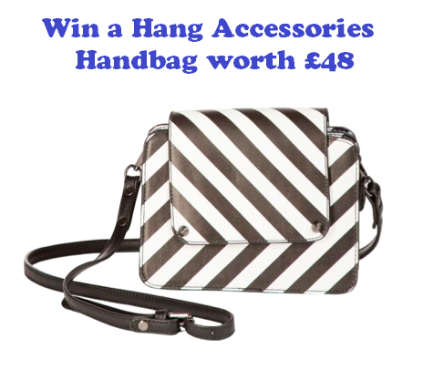 Win a Hang Accessories Handbag