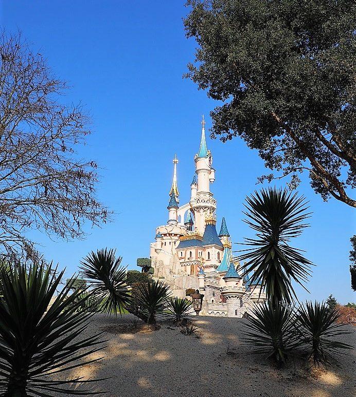 5 Tips to Enjoy Disneyland Paris with Toddlers, Disneyland Paris, The Season of the Force, Disney