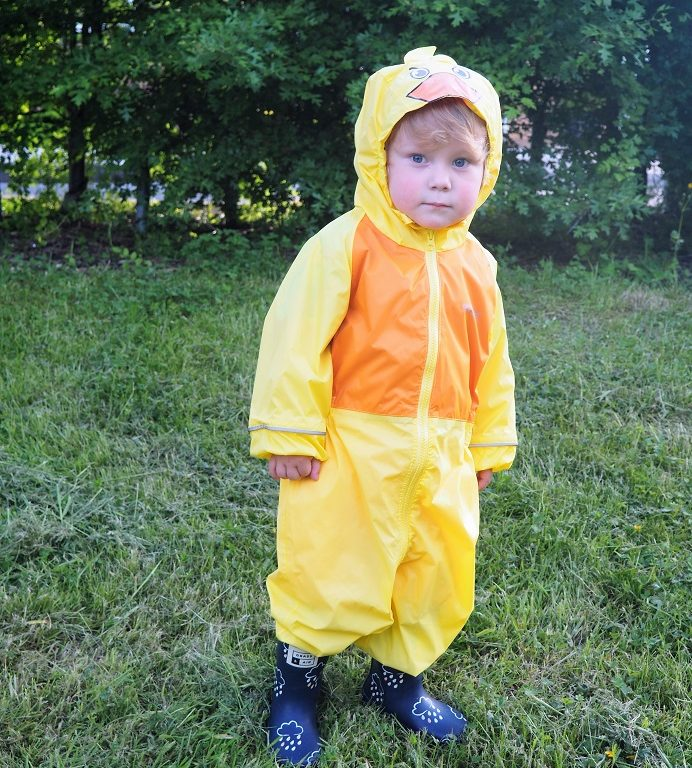 Baba Fashionista with Regatta, Outdoor Clothing Brand, Kids Fashion, Great Value, The Frenchie Mummy, Clothes Review