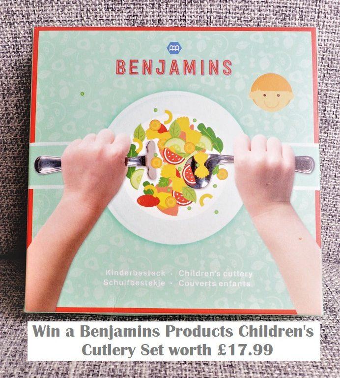 Benjamins Products Children's Cutlery Set Review, Children's Cutlery, Pusher Spoon Set, Toddler Self-Feeding, Children Product Review, the Frenchie Mummy