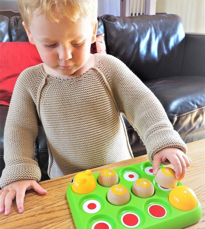 BRIO Play & Learn Musical Caterpillar Review, Brio, Toys Review, Musical Toys, Infant & Toddler Toys, The Frenchie Mummy