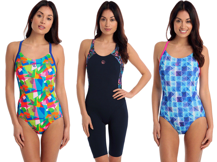 Simply Swim Swimwear, Family Set, Back to School Giveaway, Halocline Range, Tall Swimsuits, The Frenchie Mummy, Giveaway