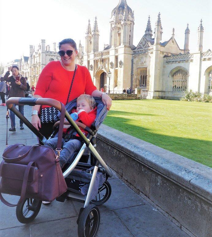Dubatti One Stroller Review, Dubatti, All Terrain Stroller, 2 in 1 Pushchair, Review, The Frenchie Mummy