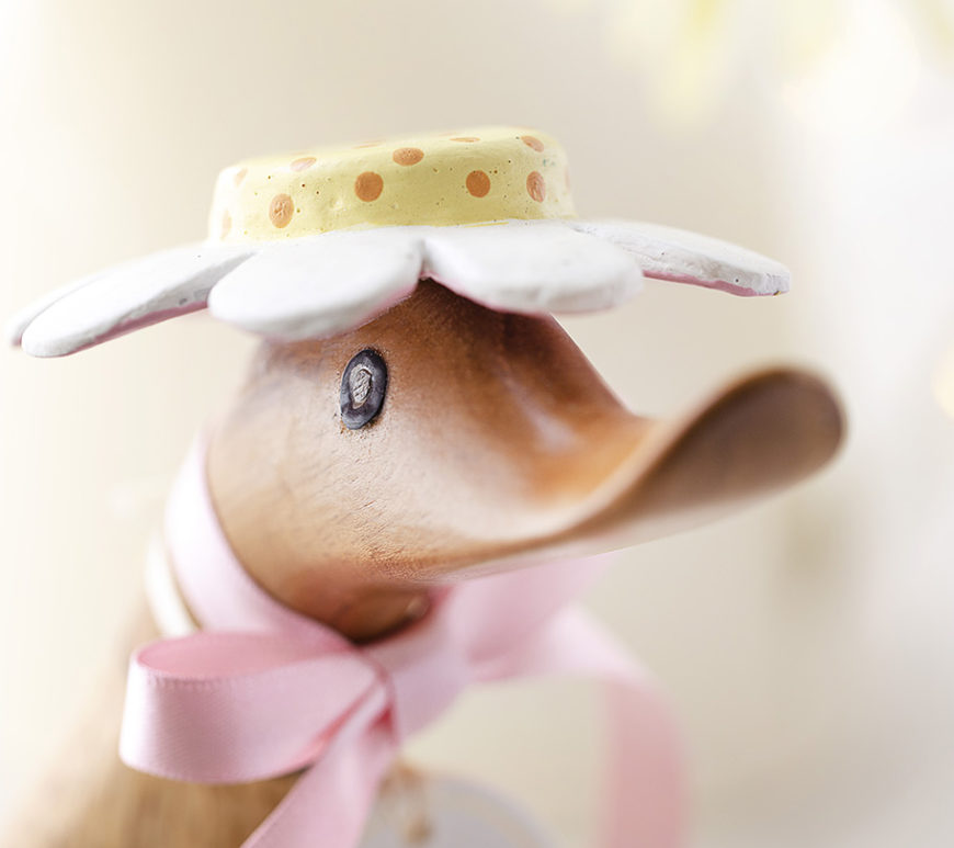 DCUK Duck, The Duck Company UK, Win, Mother's Day Duck, Handcrafted Wooden Duck, Mother's Day Giveaway, the Frenchie Mummy