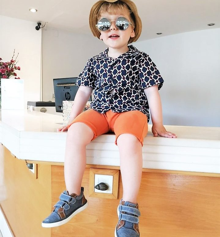 Beppi Shoes, Blog Anniversary, Kids' Shoes, Casual Shoes, Small Prices,Win, the Frenchie Mummy, Baba Fashionista