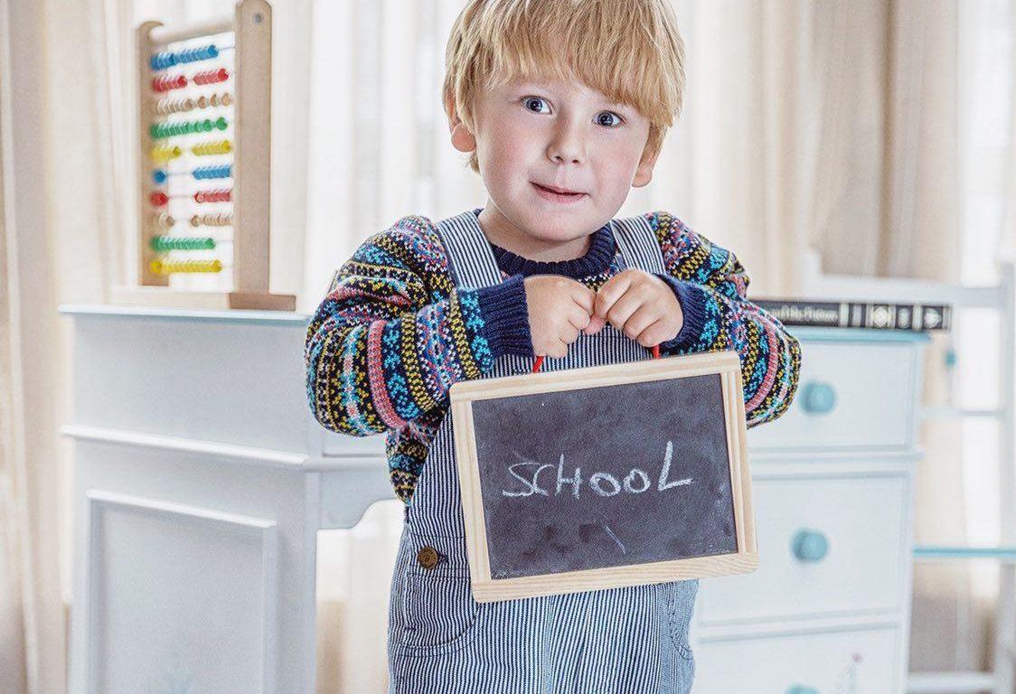 Back To School Photoshoot, KidPix, Kids' Fashion, Chelsea, AW19, Baba Fashionista, the Frenchie Mummy