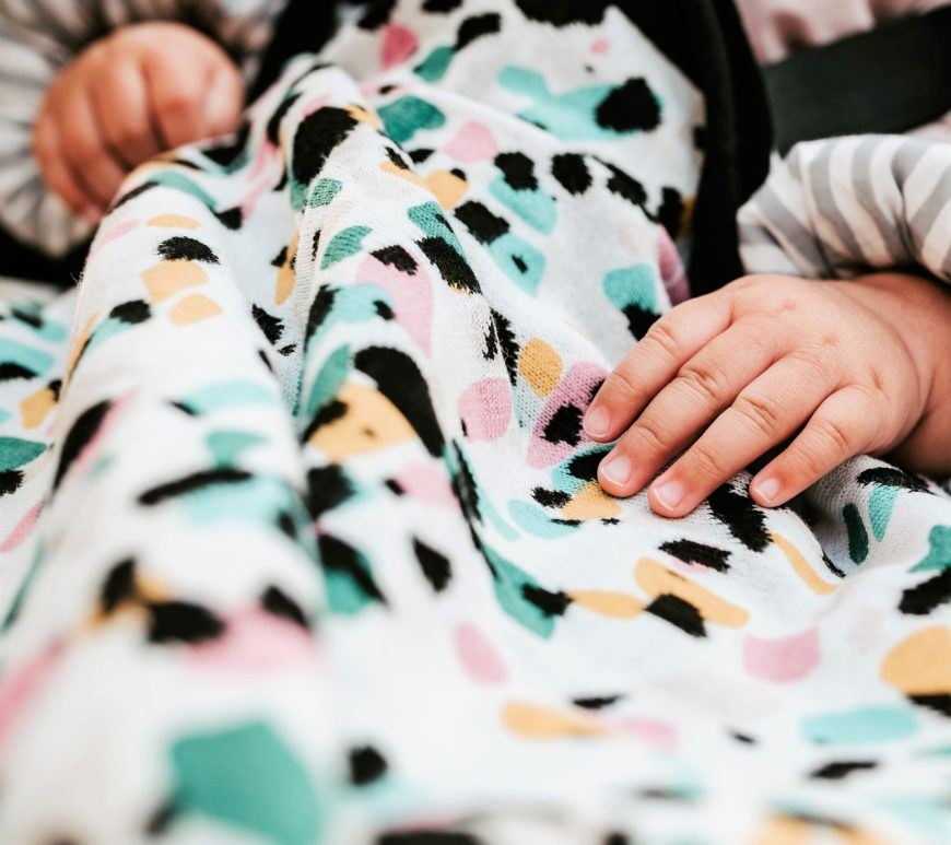 Etta Loves Blanket, Etta Loves, Science-led Baby Essentials, Spellbound By Science, Babies' Cognitive and Visual Development, Giveaway, Win, The Frenchie Mummy