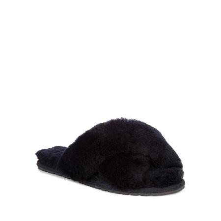 EMU Australia Slippers, EMU Australia, Sheepskin & Leather Footwear, Australian Footwear, Win, Valentine's Day Giveaway, The Frenchie Mummy