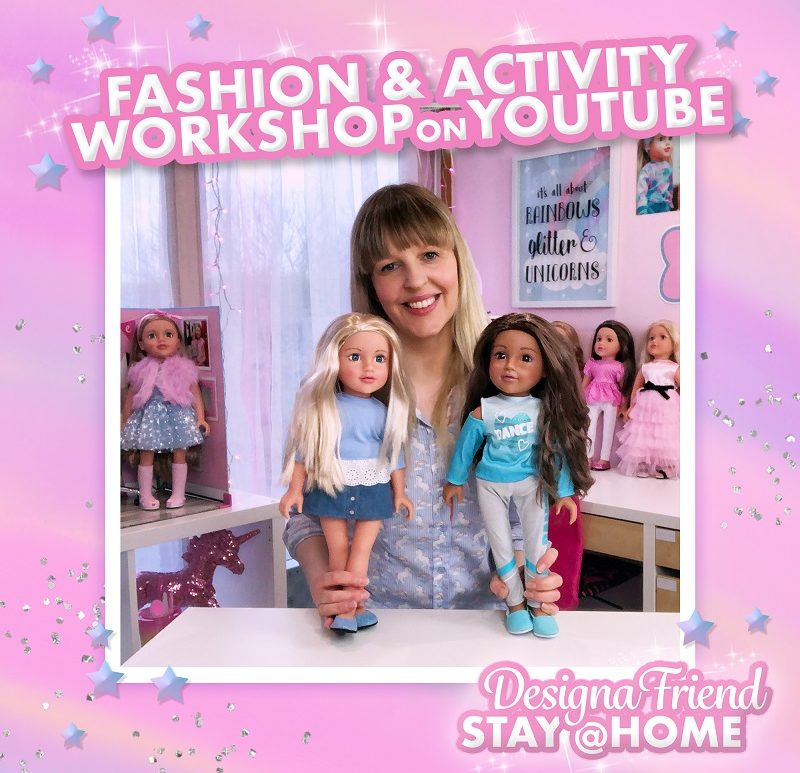 Keep The Children Busy At Home, Stay@Home, Tiny Treasures, DesignaFriend, COVID-19, Children Activities, Fun at Home, the Frenchie Mummy, Lockdown